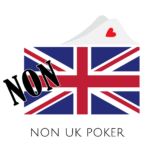 non uk poker