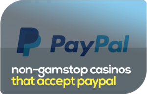 paypal not on gamstop